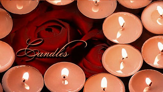 Thumbnail for Candles 5