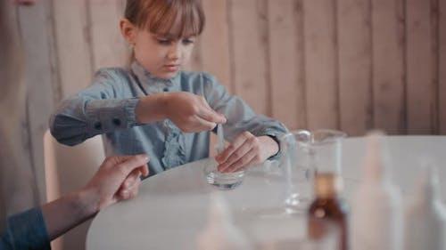 Sanitizer DIY Tutorial