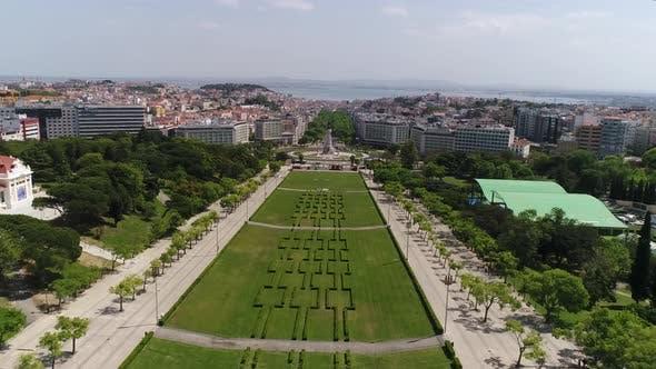 Thumbnail for Lisbon City Center
