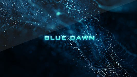 Cover Image for Blue Dawn - Crédits de films