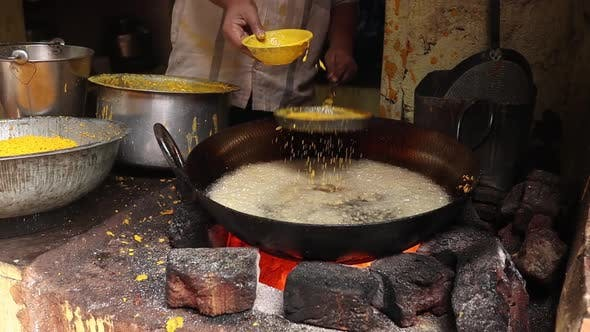 Thumbnail for Indian Street Food