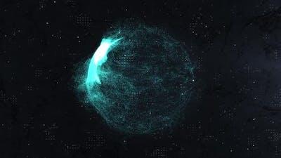 Particles Hud