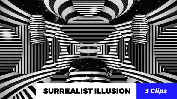 Thumbnail for Surrealist Illusion