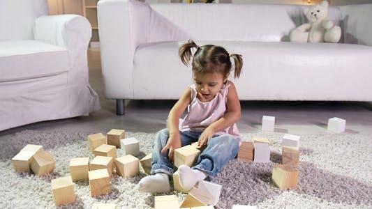 Thumbnail for Toy Blocks