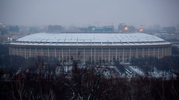 Thumbnail for Luzhniki Stadium in Moscow