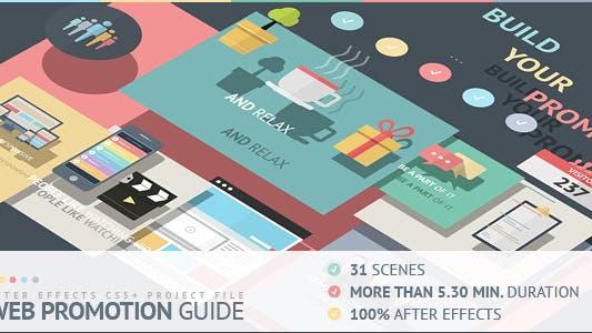Thumbnail for Guide de promotion Web