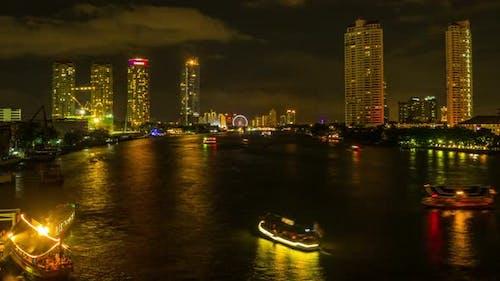 Transport On River