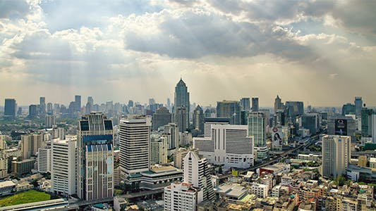 Thumbnail for Cityscape Skyline Timelapse 3 Pack