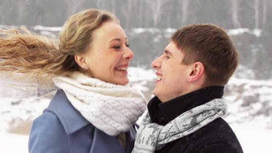 Thumbnail for Cheerful Winter Dance