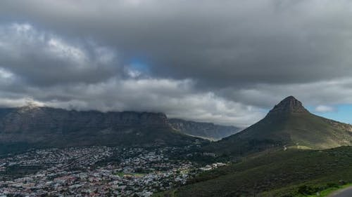 Cape Town Surroundings