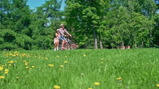 Thumbnail for Summertime Ride