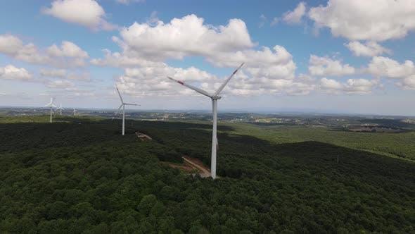 Thumbnail for Windkraft