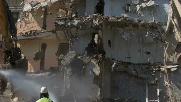 Thumbnail for Construction Demolition 6