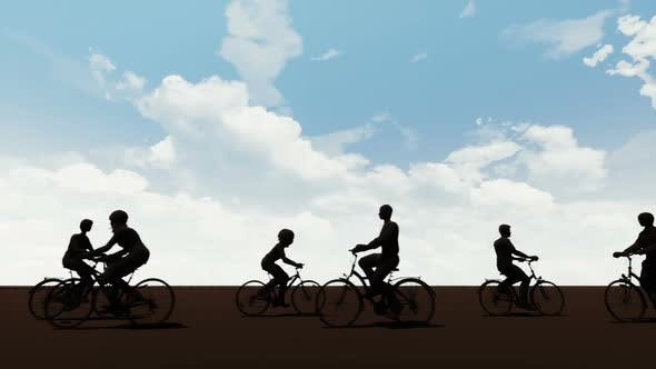 Thumbnail for Bicycles