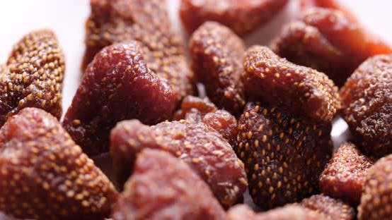 Thumbnail for Dried strawberry