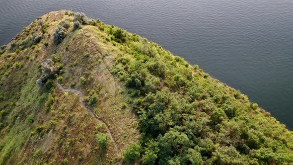 Aerial Drone View