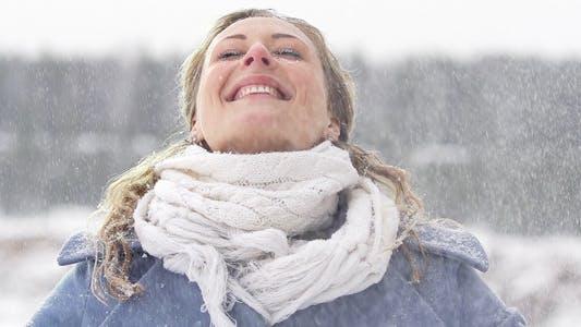 Thumbnail for Snowfall