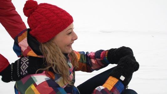 Thumbnail for Winter Recreation