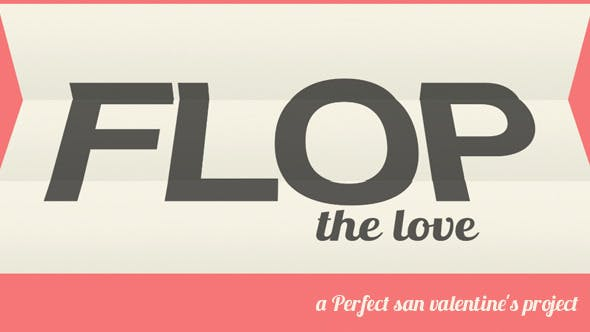 Thumbnail for Flop the Love