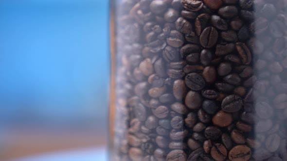 Thumbnail for Many Coffee Beans