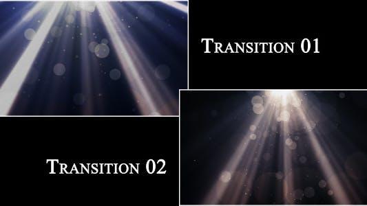 Thumbnail for Heavenly Light Transition Set