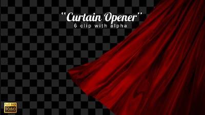 Curtain Opener