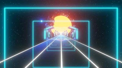 Interstellar Highway