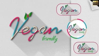 Vegan and Vegan-Friendly Titles