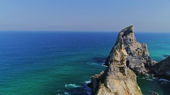 Thumbnail for Sea Rocks
