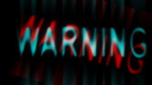 Warning Transitions