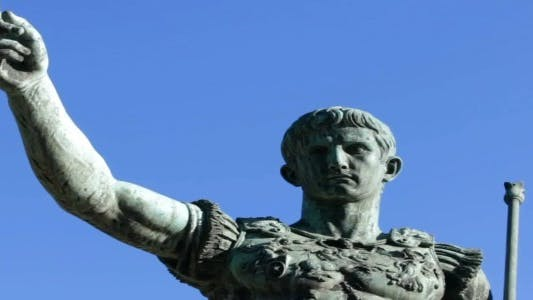 Thumbnail for Statue of Caesar Augustus