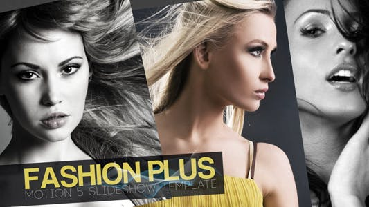 Thumbnail for Fashion Plus