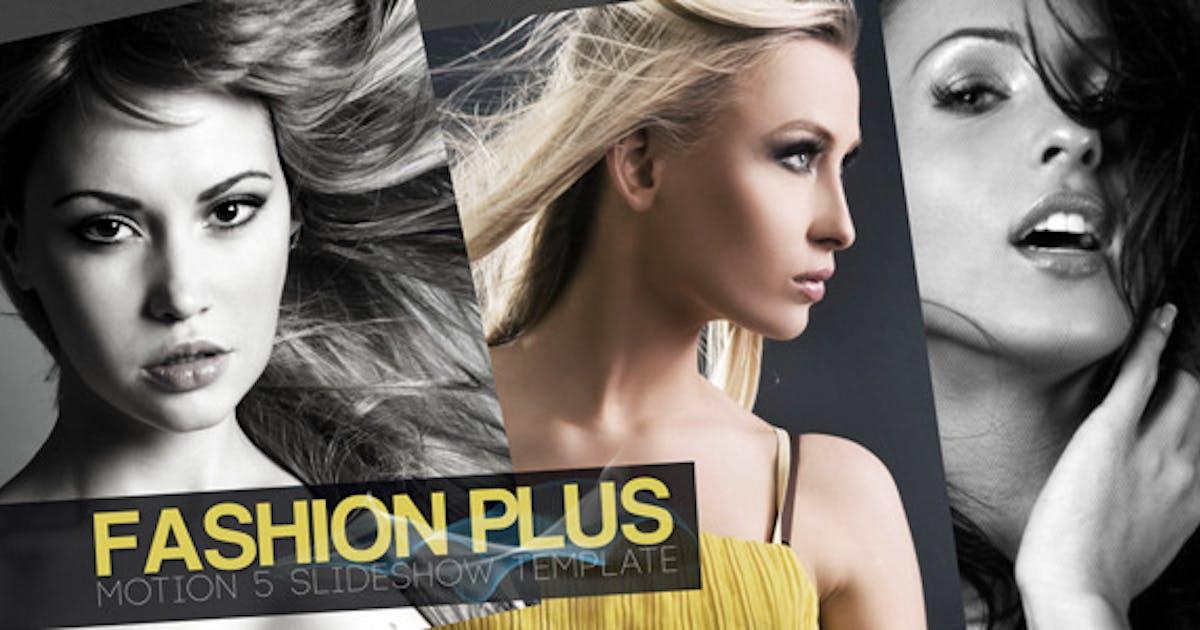 Download Fashion Plus by miseld