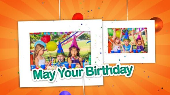 Thumbnail for Happy Birthday Celebrations Photo Gallery