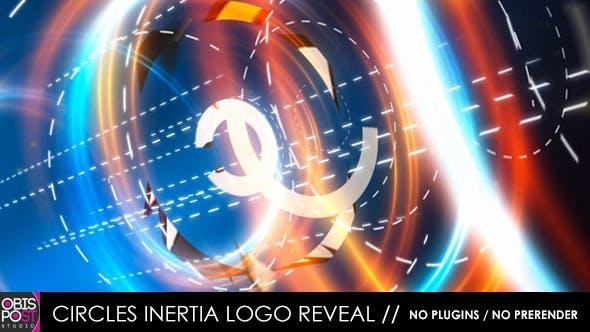 Thumbnail for Circles Inertia Logo Revealer