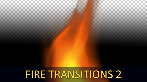 Fire Transitions 2 (7-Pack)