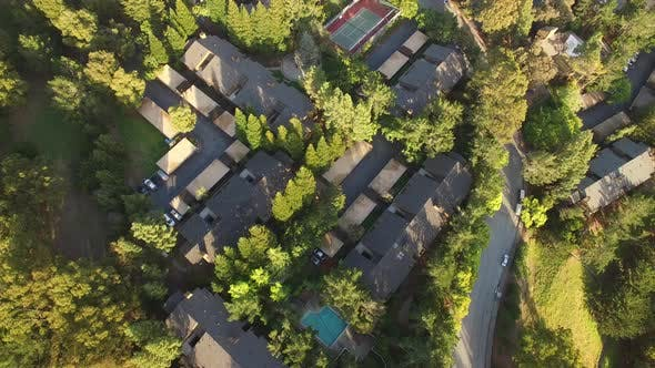 Thumbnail for Kalifornien Häuser