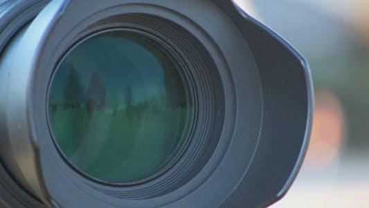 Thumbnail for Photo Camera Lenses