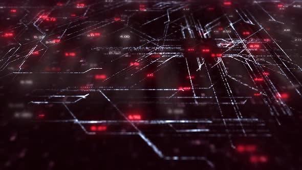 Digital Hacking
