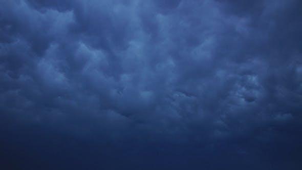 Thumbnail for Storm Cloudscape