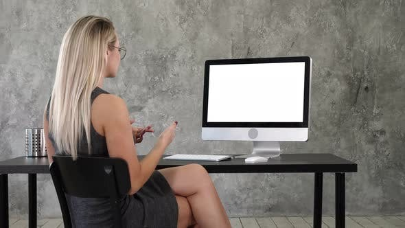 Cover Image for Video Call Conference Chatting Communication Concept