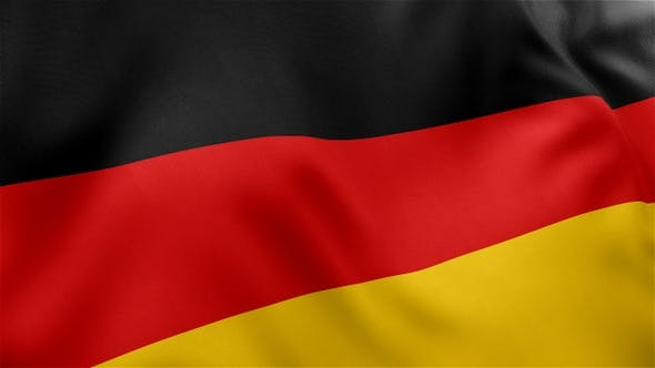 Thumbnail for Flagge Deutschlands
