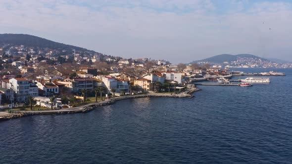 Istanbul Prince Islands