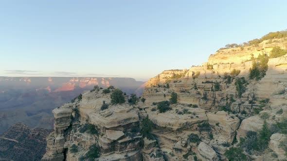 Thumbnail for Astonishing Sight of the Desert Landscape