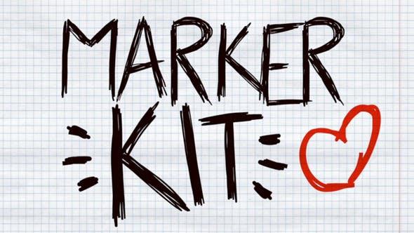 Thumbnail for Marker Kit