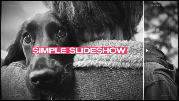 Thumbnail for Simple Slideshow