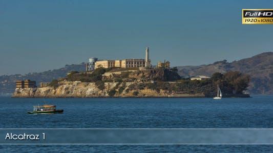 Thumbnail for Alcatraz 1