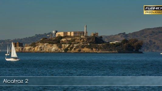 Alcatraz 2