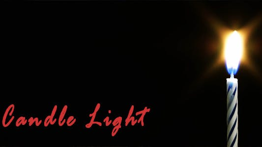 Thumbnail for Candle Light