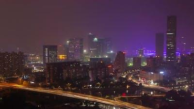 Guangzhou Cityscape China